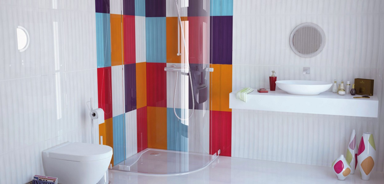 color collection banyo