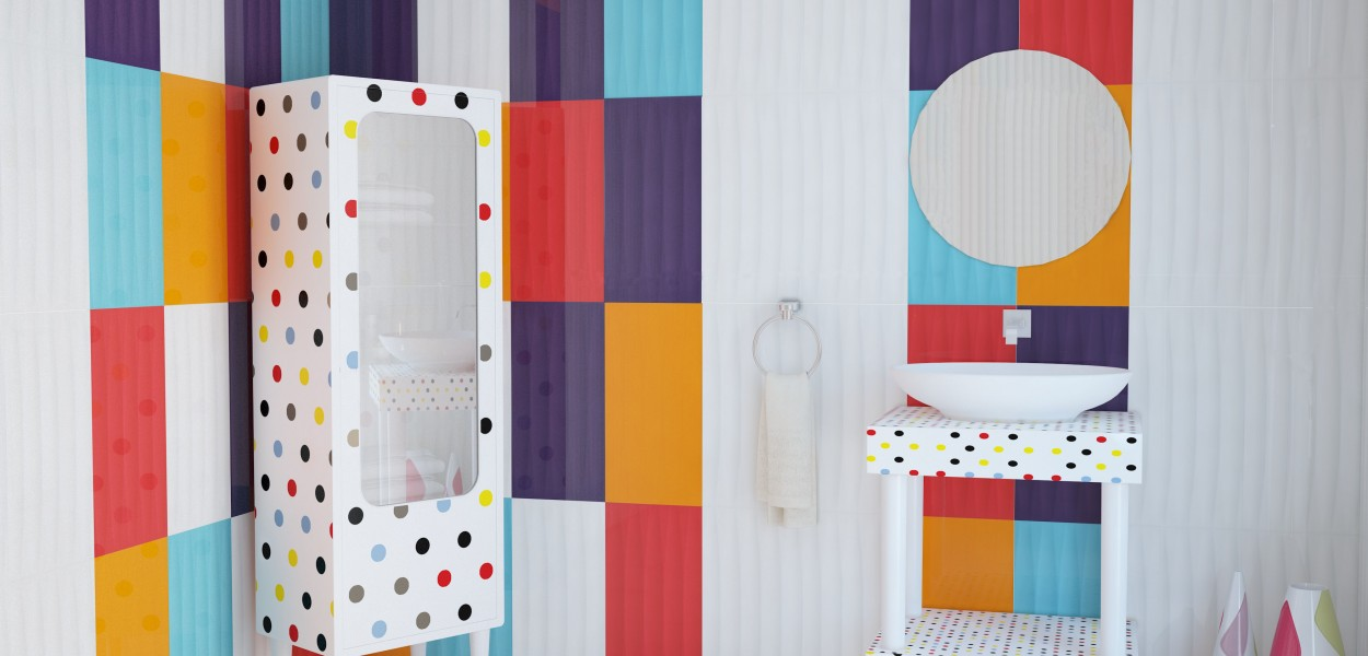 color collection banyo 2