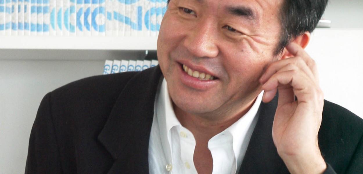 AWA portrait 7 photo 1 Kengo Kuma