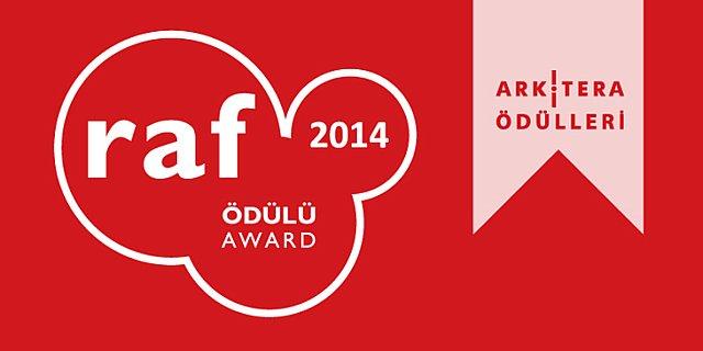 raf ödül 2014