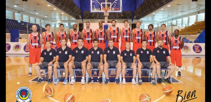 TED Ankara Kolejliler Basketbol Takımı ile BİEN Sponsorluk İçin Anlaştı